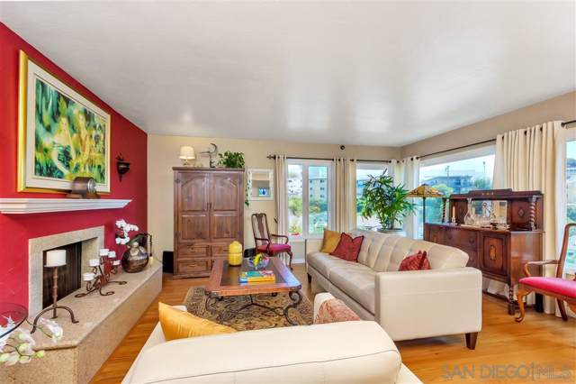 2302 Lucerne Drive, San Diego, CA 92106 (#190043328) :: The Yarbrough Group