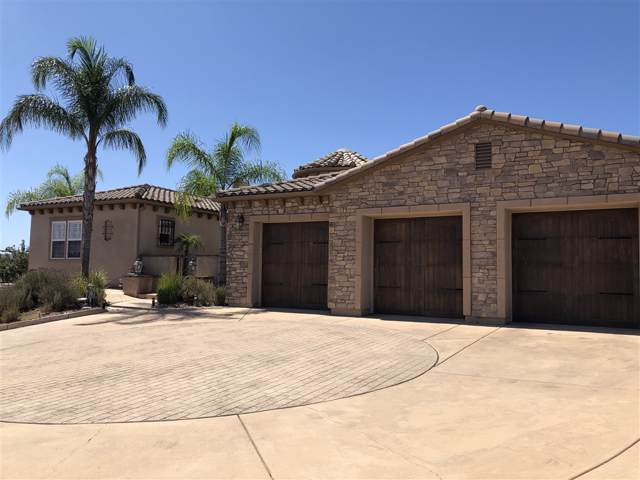 15044 Creek Hills, El Cajon, CA 92021 (#190043346) :: Neuman & Neuman Real Estate Inc.