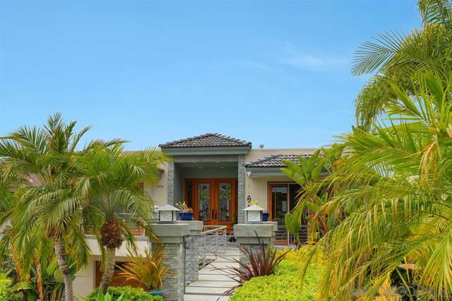 13738 Pine Needles, Del Mar, CA 92014 (#190043363) :: Coldwell Banker Residential Brokerage