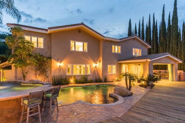 3758 Coldstream Ter, Tarzana, CA 91356 (#190043370) :: Neuman & Neuman Real Estate Inc.