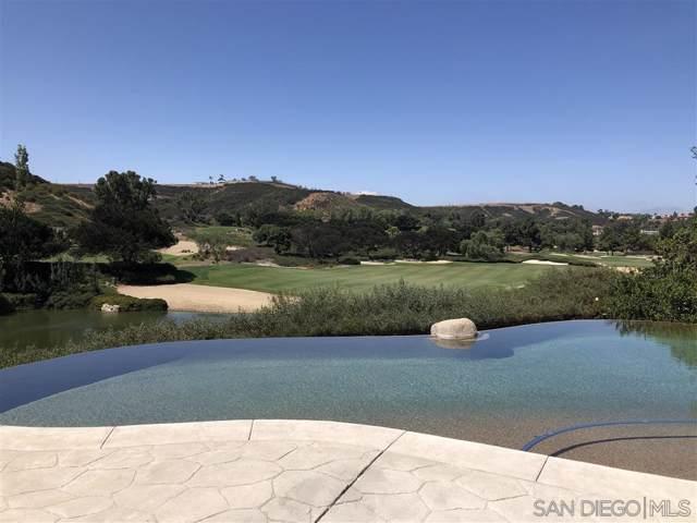 6185 Clubhouse Dr, Rancho Santa Fe, CA 92067 (#190043413) :: Compass