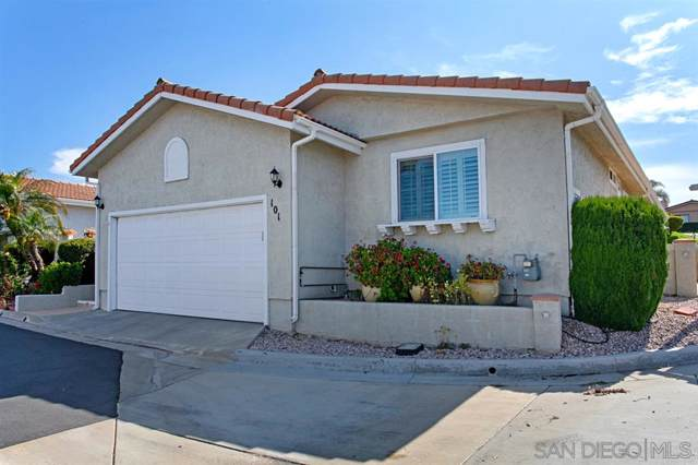 2010 W San Marcos Blvd #101, San Marcos, CA 92078 (#190043438) :: Allison James Estates and Homes