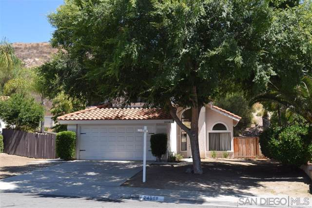 24568 Jacarte Drive, Murrieta, CA 92562 (#190043470) :: Neuman & Neuman Real Estate Inc.