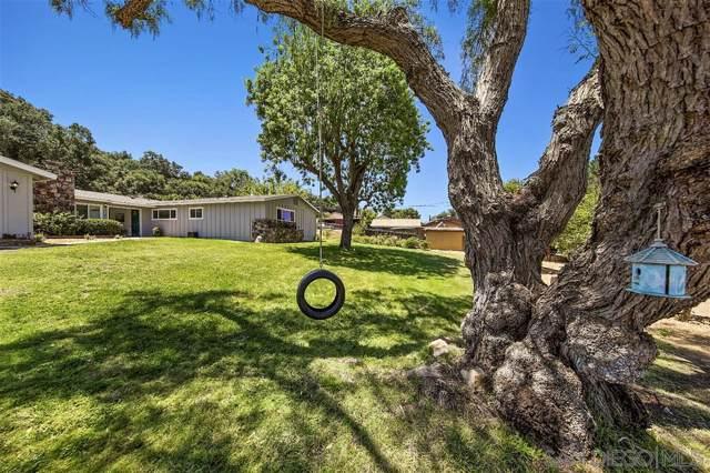 12831 Stone Canyon Rd, Poway, CA 92064 (#190043473) :: Neuman & Neuman Real Estate Inc.