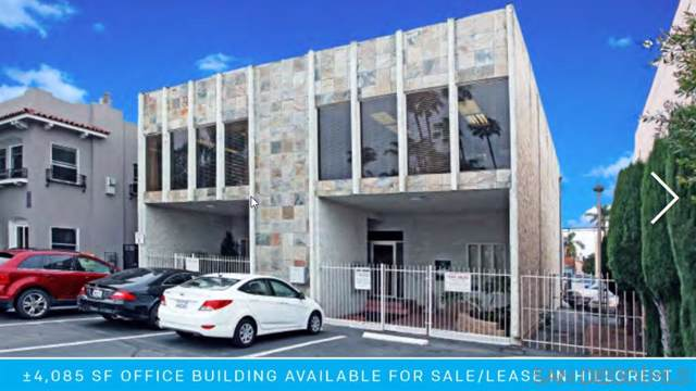 3760 4th Avenue, San Diego, CA 92103 (#190043478) :: Coldwell Banker Residential Brokerage