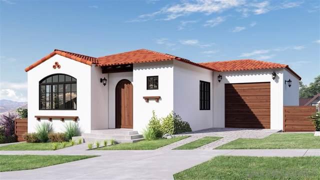 2135 Felton #00, San Diego, CA 92104 (#190043494) :: The Yarbrough Group