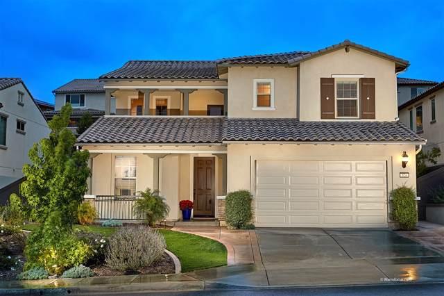 521 Adobe Estates Dr, Vista, CA 92083 (#190043511) :: Neuman & Neuman Real Estate Inc.