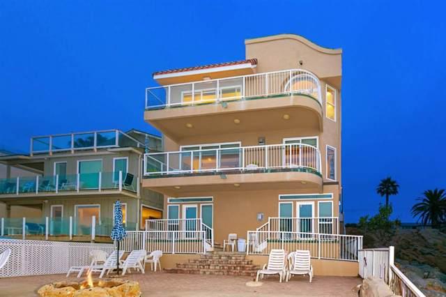 1219 S Pacific St B, Oceanside, CA 92054 (#190043525) :: Coldwell Banker Residential Brokerage
