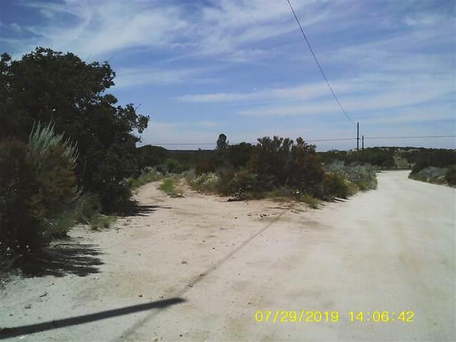 0 Tierra Del Sol Road #45, Boulevard, CA 91905 (#190043529) :: Neuman & Neuman Real Estate Inc.