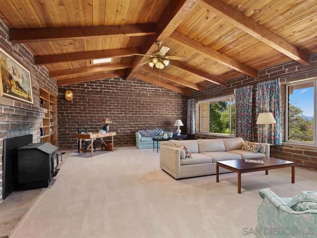 32946 Camino Ortega, Warner Springs, CA 92086 (#190043545) :: Neuman & Neuman Real Estate Inc.