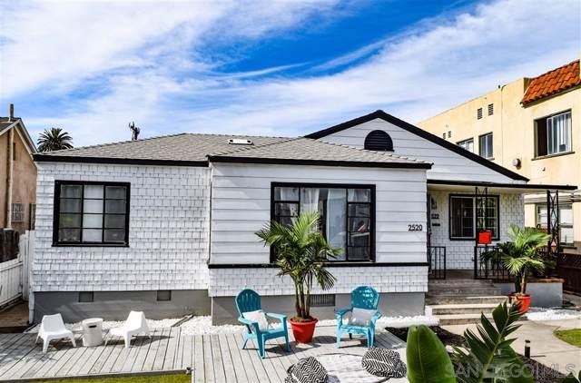 2520-22 C Street, San Diego, CA 92102 (#190043574) :: Ascent Real Estate, Inc.