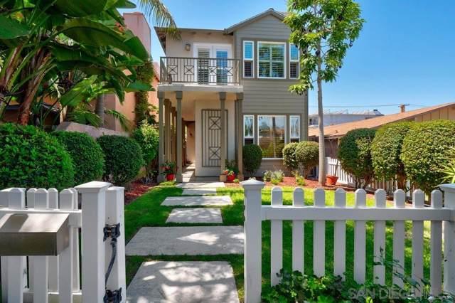 330 C Avenue, Coronado, CA 92118 (#190043580) :: Whissel Realty