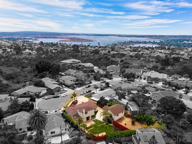 4209 Dakota Dr, San Diego, CA 92117 (#190043597) :: The Stein Group