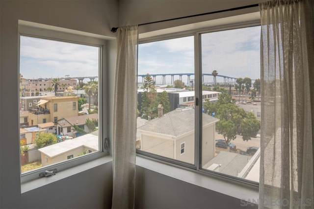 989 Sigsbee St, San Diego, CA 92113 (#190043638) :: Neuman & Neuman Real Estate Inc.