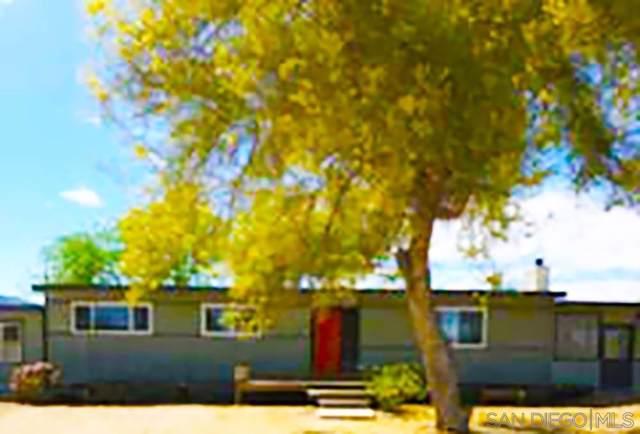1612 Zuni Trl, Borrego Springs, CA 92004 (#190043678) :: Coldwell Banker Residential Brokerage