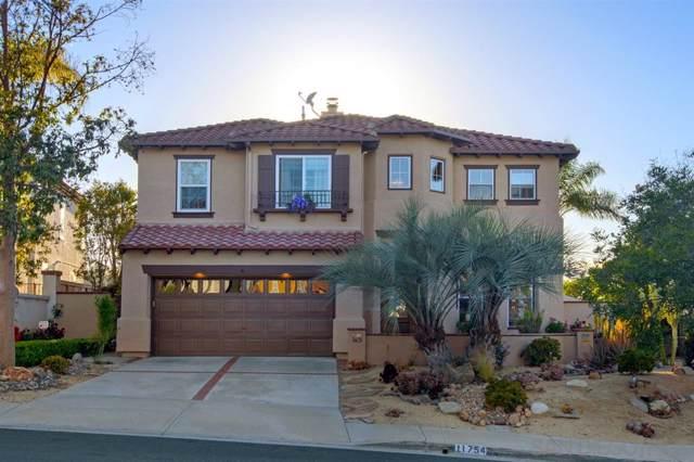 11754 Angelique Street, San Diego, CA 92131 (#190043691) :: San Diego Area Homes for Sale