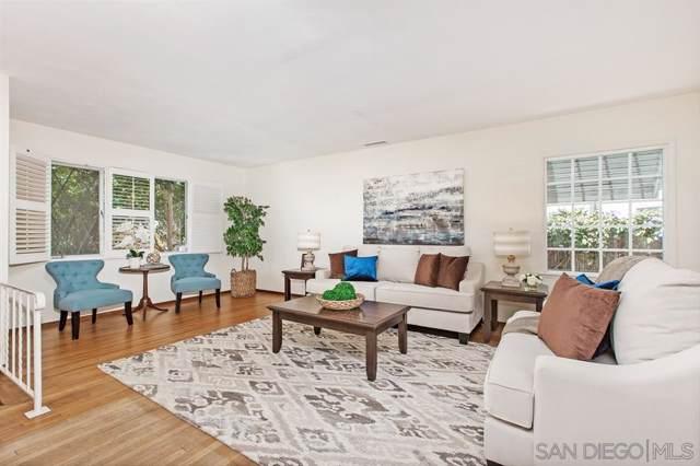 8414 El Paso Street, La Mesa, CA 91942 (#190043708) :: Coldwell Banker Residential Brokerage