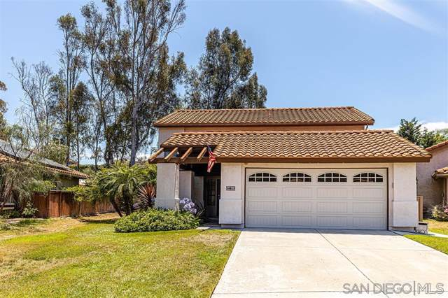 10813 Red Fern Circle, San Diego, CA 92131 (#190043710) :: Coldwell Banker Residential Brokerage