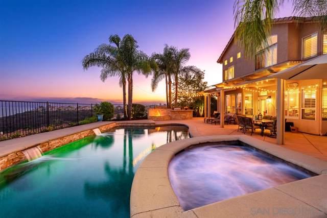 12504 Eclipse Pl, San Diego, CA 92129 (#190043717) :: Neuman & Neuman Real Estate Inc.