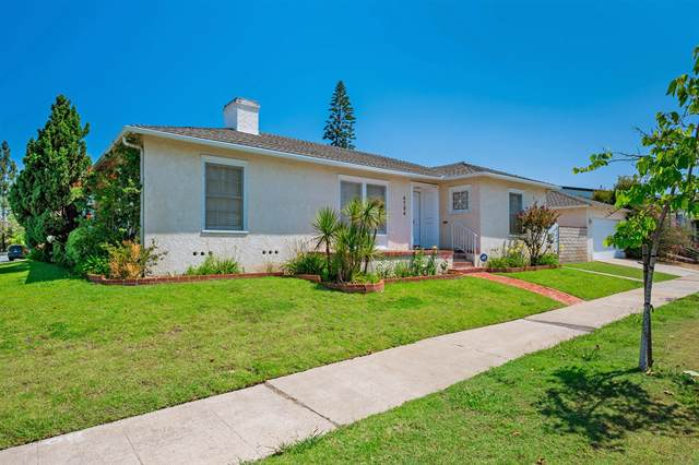 4754 Madison Ave., San Diego, CA 92115 (#190043729) :: Ascent Real Estate, Inc.