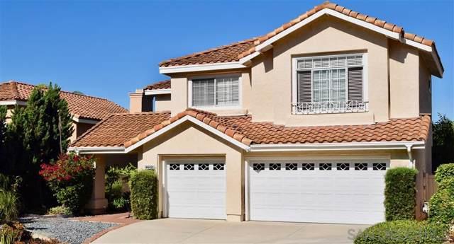 12195 Branicole Ln, San Diego, CA 92129 (#190043742) :: San Diego Area Homes for Sale
