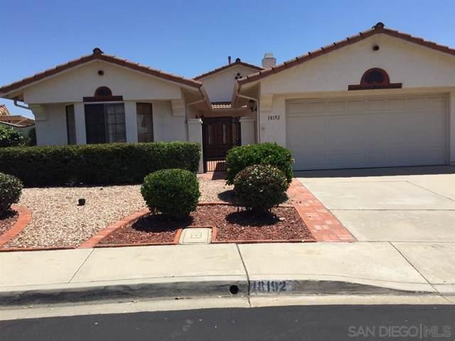 18192 Calle Estepona, San Diego, CA 92128 (#190043746) :: Neuman & Neuman Real Estate Inc.