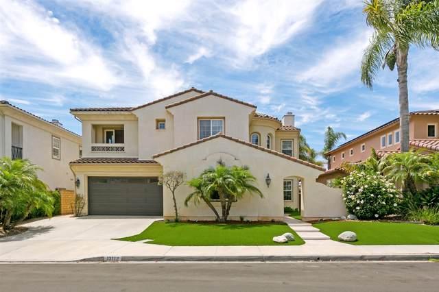 13112 Dressage, Carmel Valley, CA 92130 (#190043747) :: Neuman & Neuman Real Estate Inc.