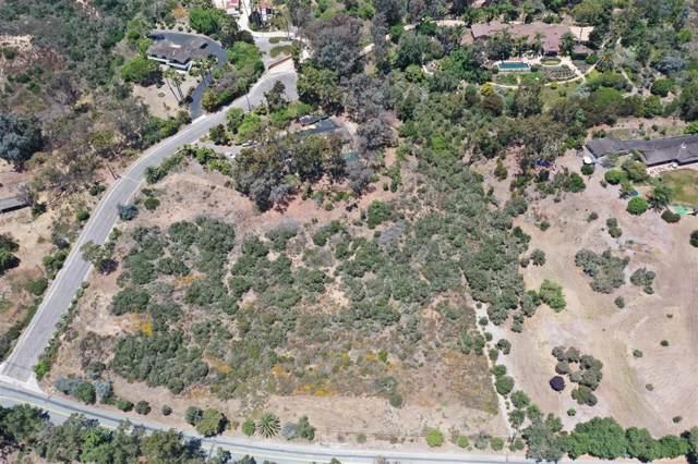 4728 El Aspecto #10, Rancho Santa Fe, CA 92067 (#190043830) :: Neuman & Neuman Real Estate Inc.