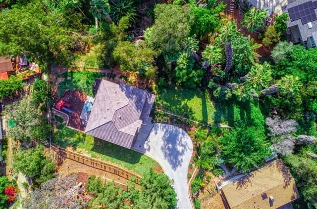 9323 Carmichael Drive, La Mesa, CA 91941 (#190043843) :: Neuman & Neuman Real Estate Inc.