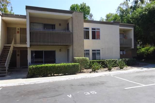 432 Edgehill Ln #95, Oceanside, CA 92054 (#190043851) :: Neuman & Neuman Real Estate Inc.