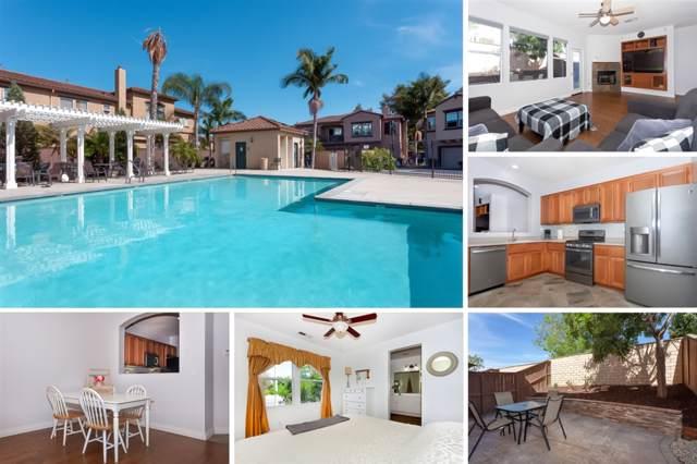 4494 Brisbane Way #3, Oceanside, CA 92058 (#190043869) :: Neuman & Neuman Real Estate Inc.