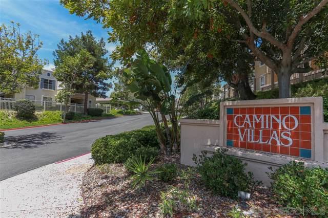 3585 Caminito El Rincon #204, San Diego, CA 92130 (#190043882) :: Coldwell Banker Residential Brokerage