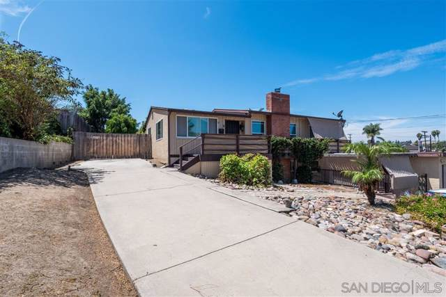 9079 Fitzgerald Way, Spring Valley, CA 91977 (#190043885) :: Neuman & Neuman Real Estate Inc.