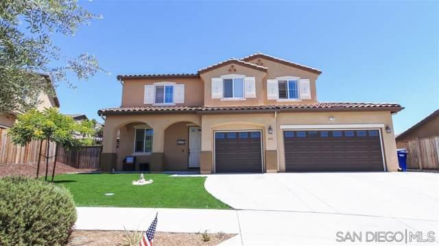 6916 Valenica Ct, Lemon Grove, CA 91945 (#190043896) :: Neuman & Neuman Real Estate Inc.
