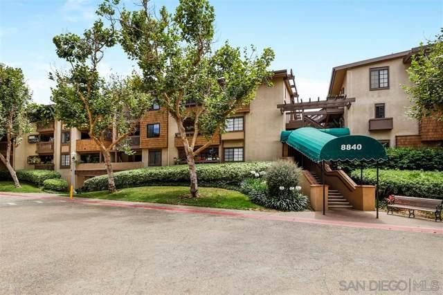 8840 Villa La Jolla Dr #108, La Jolla, CA 92037 (#190043948) :: Coldwell Banker Residential Brokerage