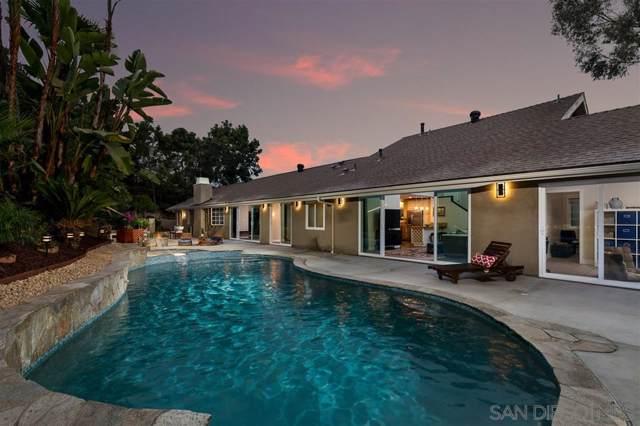 7826 Bellakaren Place, La Jolla, CA 92037 (#190043951) :: Coldwell Banker Residential Brokerage