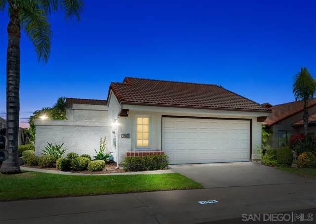 17652 Corte Sobrado, San Diego, CA 92128 (#190043970) :: Neuman & Neuman Real Estate Inc.