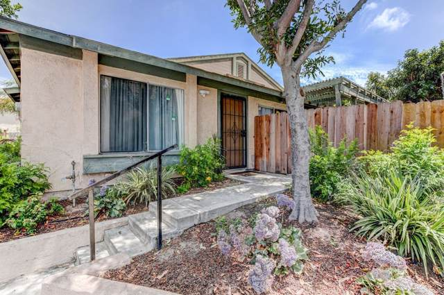 2173 Bluehaven Ct, San Diego, CA 92154 (#190043975) :: Coldwell Banker Residential Brokerage