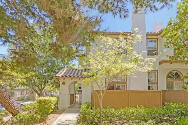 10194 Wateridge Cir #155, San Diego, CA 92121 (#190043995) :: Coldwell Banker Residential Brokerage