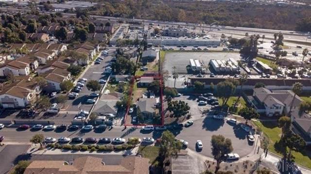 598 Blackshaw Ln, San Ysidro, CA 92173 (#190044003) :: Neuman & Neuman Real Estate Inc.