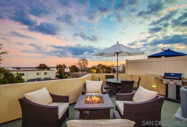 1311-1315 Pacific Beach Dr., San Diego, CA 92109 (#190044015) :: Coldwell Banker Residential Brokerage