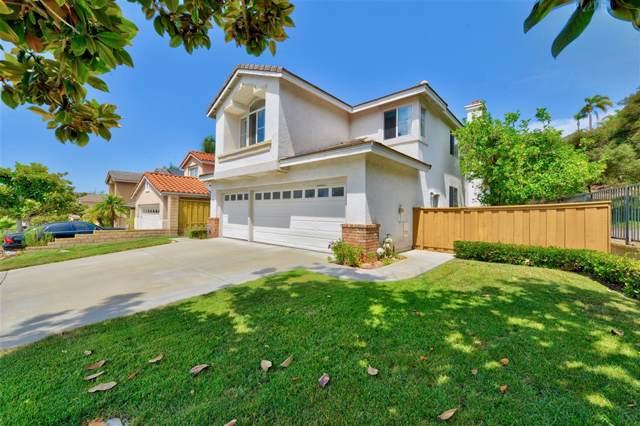 11911 Dapple Way, San Diego, CA 92128 (#190044023) :: Coldwell Banker Residential Brokerage