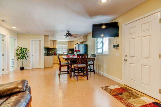 6716 Tait Street J, San Diego, CA 92111 (#190044026) :: Coldwell Banker Residential Brokerage