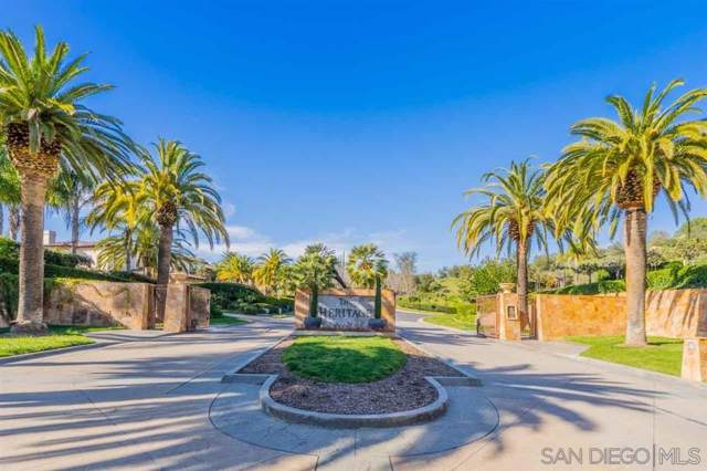 18773 Heritage Drive #24, Poway, CA 92064 (#190044028) :: Farland Realty