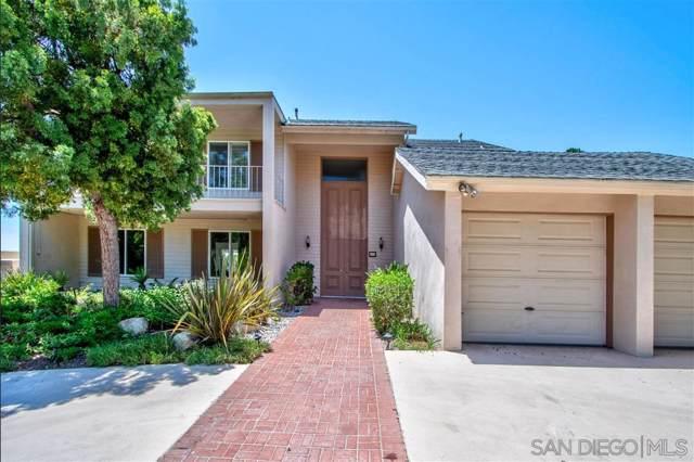 5058 Pendleton Street, San Diego, CA 92109 (#190044029) :: Compass