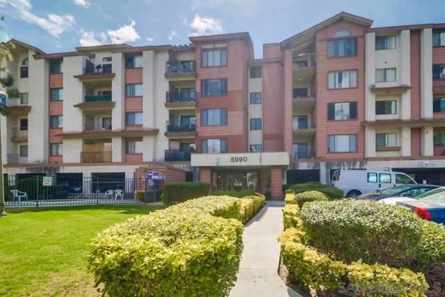 5990 Dandridge Ln #170, San Diego, CA 92115 (#190044035) :: Neuman & Neuman Real Estate Inc.