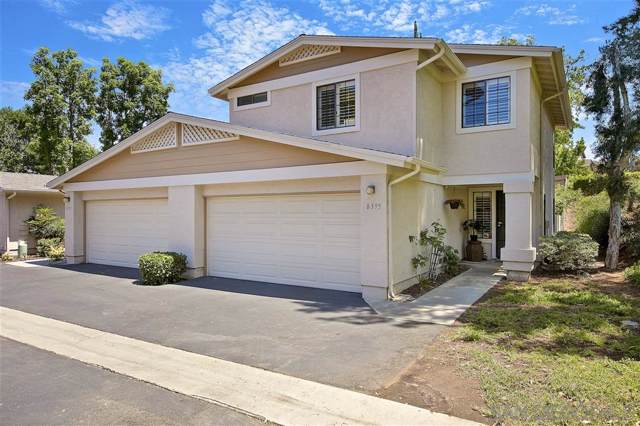 8395 Morning Mist Court, San Diego, CA 92119 (#190044042) :: Coldwell Banker Residential Brokerage