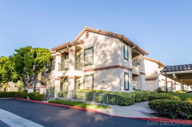 10918 Sabre Hill Dr #340, San Diego, CA 92128 (#190044059) :: Coldwell Banker Residential Brokerage