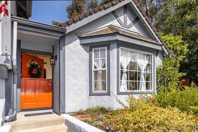 619 Crest Dr, Vista, CA 92084 (#190044060) :: Neuman & Neuman Real Estate Inc.