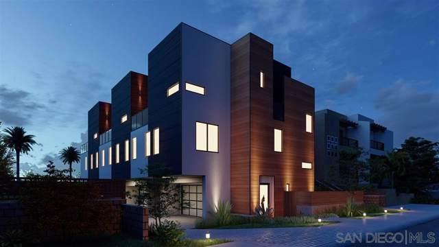 4036 Riviera Dr, San Diego, CA 92109 (#190044100) :: Neuman & Neuman Real Estate Inc.
